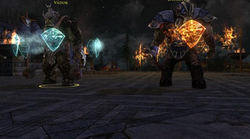 Battle for Erebor