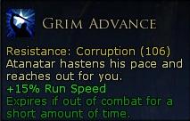 GrimAdvance