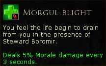 Morgul-Blight