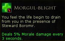 Morgul-Blight