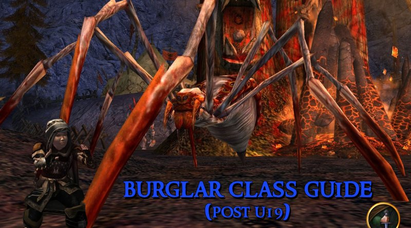 Burglar Guide U19.2