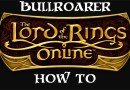 Bullroarer – How To