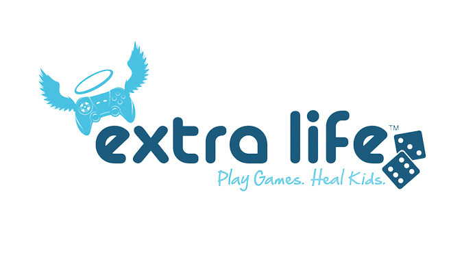 Extra Life – Kids Need Our Help