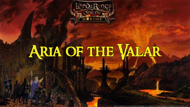 Aria of Valar – Trait Points / Virtues / Gear