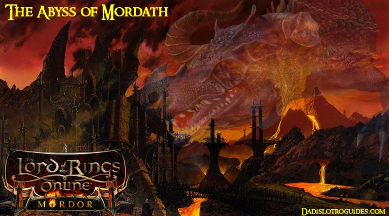 Raid Guide:  The Abyss of Mordath