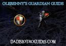 Guardian Guide:  U26