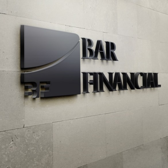 bar finans -מיתוג לחברה פנסיונית