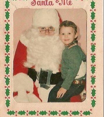 Dear Santa: 12 Things I Would REALLY Like for Christmas.