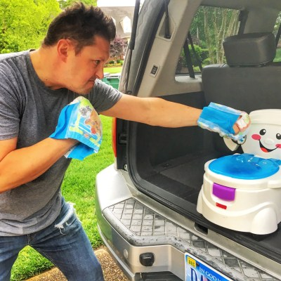Flow on the Go: Potty Training Tips for the Road.