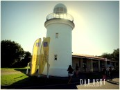 Narooma Lighthouse Museum, Narooma, NSW