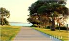 Dalmeny beach, Dalmeny, NSW