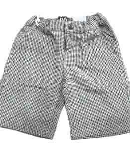 Outlet IDO verano conjunto bebé pantalón y camiseta