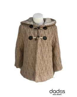 Lolittos Abuelito abrigo