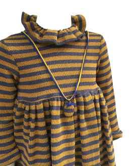 Bamboline colección Nayade detalle tejido
