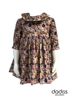 Bamboline colección Argay vestido