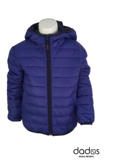 Aygey chaquetón azulón