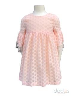 Para Sofía colección Romance vestido