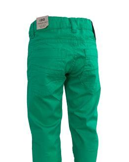 Traser IDO pantalón largo verde