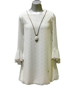 BELLA BIMBA colección Yasira vestido con collar