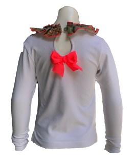 Espalda Lolittos colección Dahlia camiseta ratón