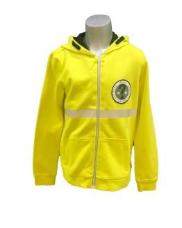 Guess chaqueta algodón chico amarilla o negra