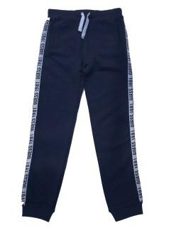 Guess pantalón jogging niño azul marino