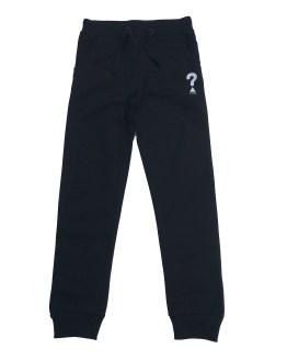 Guess pantalón jogging chico bolsillo azul