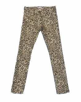 Elsy pantalón animal print