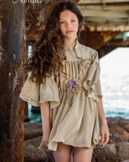 Bella Bimba colección Nirvana vestido
