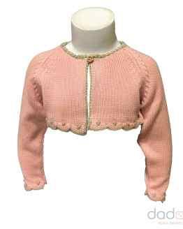 Lolittos colección Glamur chaqueta corta