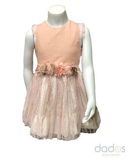 Lolittos colección Glamur vestido vuelo