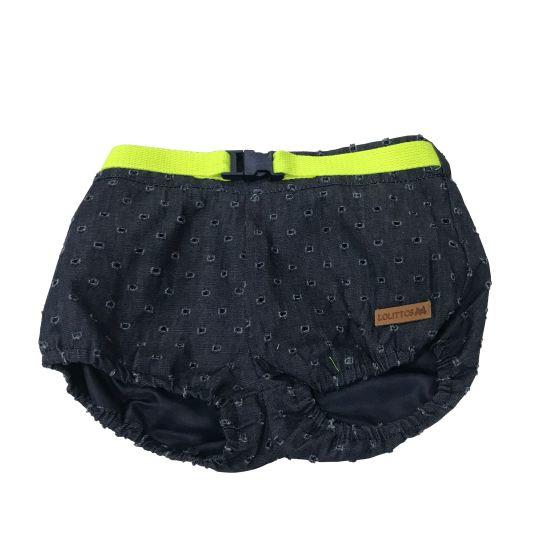 Pantalón Lolittos colección Star rana y camisa niño