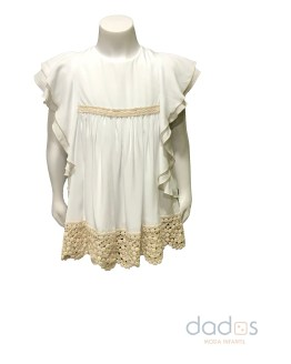 Bamboline colección Jala vestido