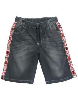 IDO pantalón tejano chico gris
