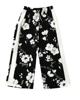 Elsy pantalón palazzo estampado flores