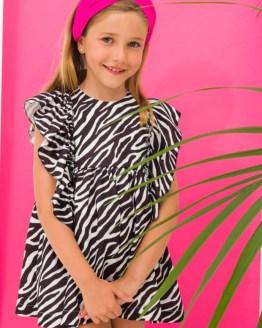Catálogo Para Sofía vestido Africa