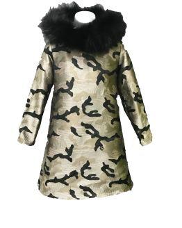 Bella Bimba colección Luarca vestido evasé