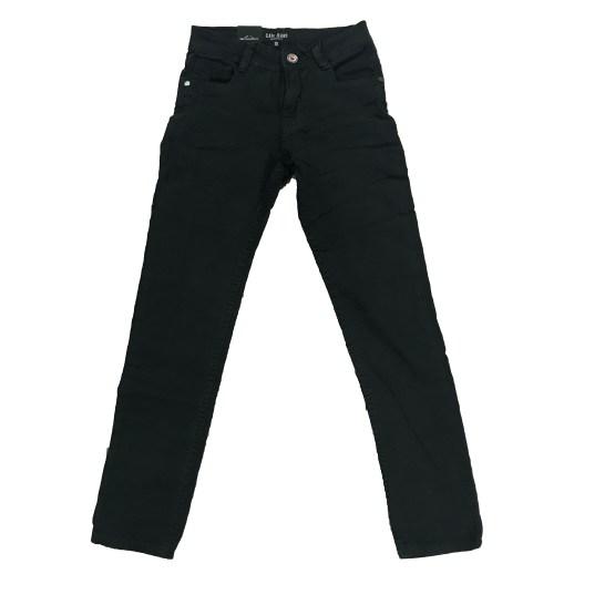 Cars Jeans pantalón negro regular fit