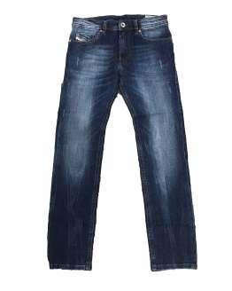 Diesel pantalón vaquero azul