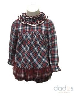 Lolittos colección Vintage blusón con cubre