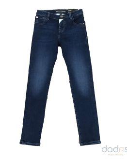 Guess kids pantalón vaquero skinny