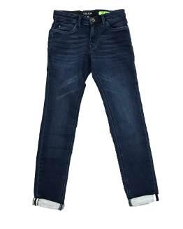 Cars Jeans pantalón vaquero azul oscuro
