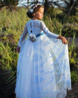 Mon Air Marmara vestido de comunión