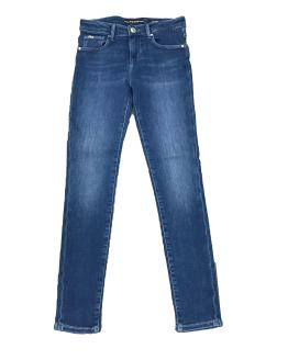 Guess tejano skinny chica lurex