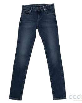Guess pantalón denim chica skinny