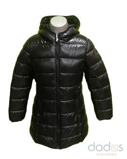 Ido abrigo chica térmico negro