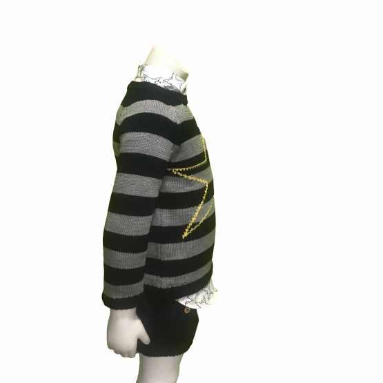 Propuesta de conjunto con jersey