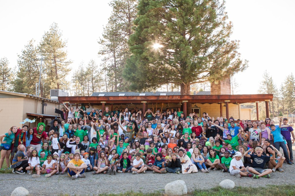 Camp Kesem to support kids of cancer patients