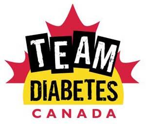 Team Diabetes Canada