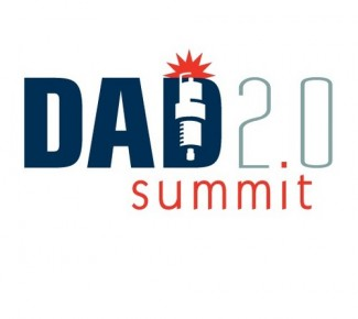 #Dad2Summit